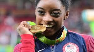 top ten gymnast in the world